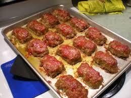 mini meatloaf cooking light awesome mini meatloaf recipe sparkrecipes