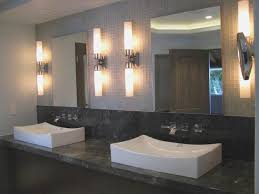 Bathroom Wall Sconces How To Leave Contemporary Wall Sconces Bathroom Without Being