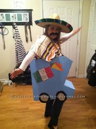 coolest homemade taco truck costumes