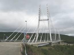 Sami Bridge