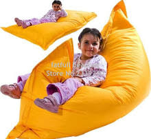 bean bag size online shopping the world largest bean bag size