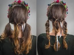 Sch E Frisuren F Lange Haare Einfach by Flechtfrisuren Für Lange Haare Wunderschön Und Einfach Wunderweib