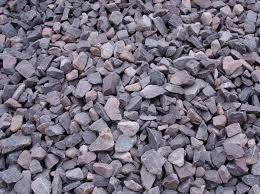 Grey Landscape Rock by Landscape Products Milestone Materials Milestone Materials
