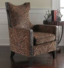 Printed Chairs Living Room by Animal Print Accent Chairs Foter