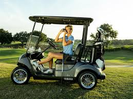 golf the drive 2 fleet yamaha golf car