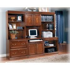 h217 25t ashley furniture home office open hutch