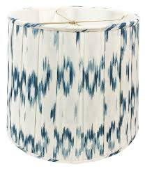preeti ikat barrel lamp shade danielle rollins