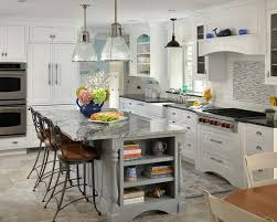 Candlelight Kitchen Cabinets Candlelight Cabinetry In Aurora White Houzz