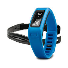 vivofit reset button buy garmin vivofit fitness band blue bundle with heart rate monitor