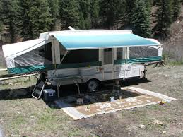 Rv Awning Screen Room Awning Vs Screen Room Or Open Canopy Popupportal