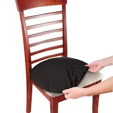 housse assise de chaise sedao vente de la table déco couvre chaises extensibles