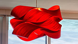 Red Pendant Light by Interiornity Source Of Interior Design Ideas U0026 Inspirational