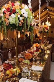188 best long table centerpieces images on pinterest marriage