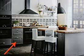 Ikea Kitchen Cabinet Catalog House Tweaking