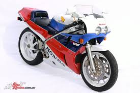 classic honda classic collectable honda vfr750r rc30 bike review
