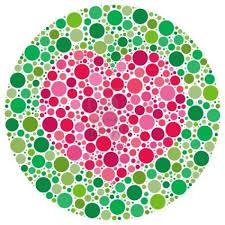 color blind test for kids