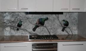 Tuis Definitely Not One For The Birds Totally Glass Company