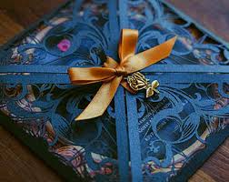 and the beast wedding invitations wedding invitations etsy se