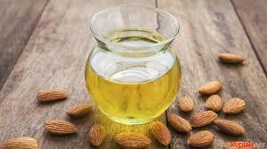Minyak Almond Di Supermarket berkhasiat untuk rambut kulit harga minyak almond berkisar mulai