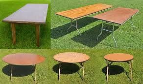 where can i rent tables and chairs for cheap table and chair rentals kauai tent party rental