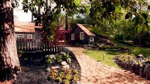 garden design garden design with hgtv small yards big designs