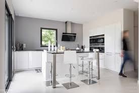 cuisine 15m2 ilot centrale cuisine 15m2 ilot centrale 2017 avec cuisineilot centrale
