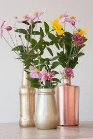 Wohnzimmer Ideen Kupfer Diy Wohnideen In Kupfer Farbe Und Blumenampel Anleitung Diy