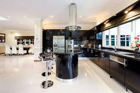 black cabinets kitchen ideas 40 sleek black kitchen ideas and cabinets 2021 photos