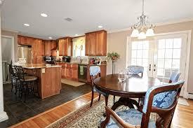 Kitchen Open Floor Plan Creating Open Floor Plan In Tri Level Home Google Search