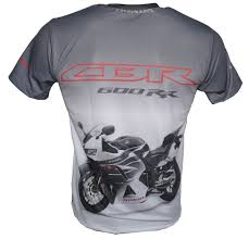 honda cbr 600 2014 honda cbr 600rr t shirt with logo and all over printed picture t