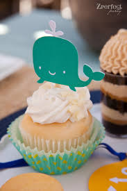 Halloween Baby Shower Cupcakes by Party Ahoy It U0027s A Boy Nautical Baby Shower Creative Juice