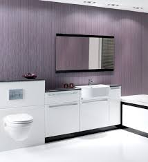 Fitted Bathroom Furniture White Gloss Montrose Fitted Bathrooms Inspirational Bathroom Furniture