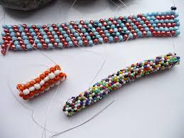 Handcrafted Handmade Semiprecious Gemstone Beaded Handmade Beaded Jewellery Georgia P Designs
