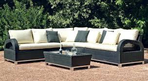 canapé d angle de jardin canape d angle exterieur canape d exterieur pas cher beautiful