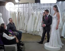 Wedding Dress Stores Kleinfeld Is Now A Tourist Trap Brides Slam Tlc U0027s Say Yes To The
