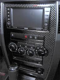 jeep cherokee xj dashboard 2008 2010 jeep grand cherokee real carbon fiber dash trim kit