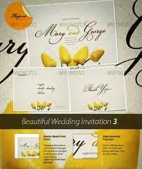 template undangan keren undangan pernikahan terbaik template photoshop