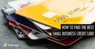 Small Business Credit Card Machines Best Credit Card For A Small Business