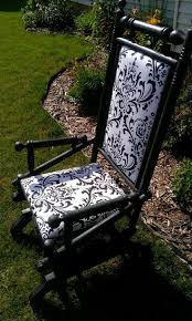 Antique Spindle Rocking Chair 9 Best Rocking Chairs Images On Pinterest Rocking Chairs