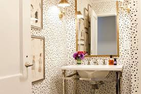 bathrooms decorating ideas 15 small bathroom decorating ideas stylecaster