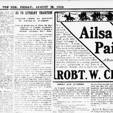 Teh Litgis the sun new york n y 1833 1916 august 26 1910 page 8 image