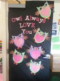 my classroom door for valentines day success pinterest
