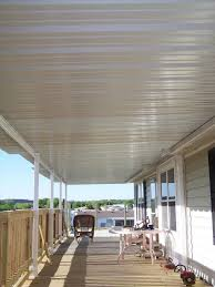 Used Mobile Home Awnings Awning Mobile Home Awning Parts Covers For S Aurora Roofing