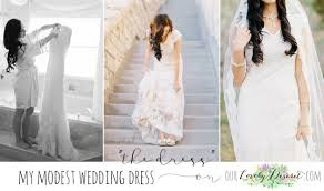 apostolic wedding dresses the dress my modest wedding dress modest goddess