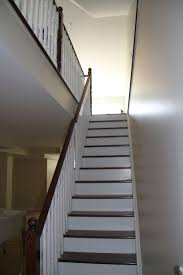 Banister Meaning The Right Steps To Diy Staircase Refurbishment Toronto Star