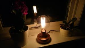edison bulbs how antique looking led filament bulbs can transform
