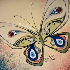best watercolor butterfly paintings products on wanelo