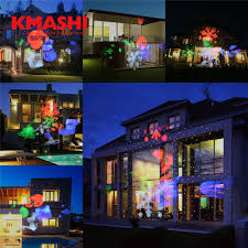 Christmas Lights Projector Outdoor by Christmas Projection Lights Promotion Shop For Promotional