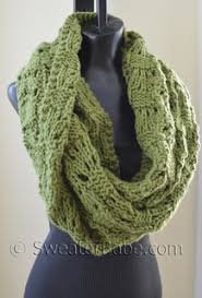 knitting pattern for angora scarf knitting pattern soft and chunky infinity scarf from sweaterbabe com