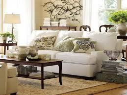 Decoration For Living Room Table Pottery Barn Style Living Room Design Ideas 2018